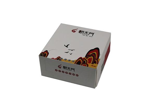 重庆广告纸巾盒定制