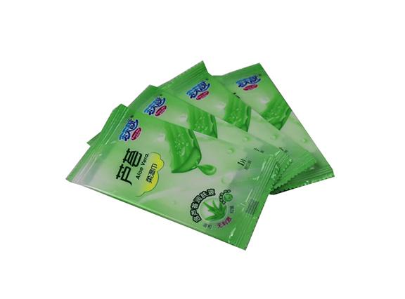 广告湿巾纸定制